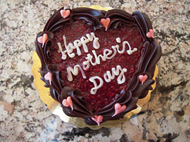 Appreciation for moms