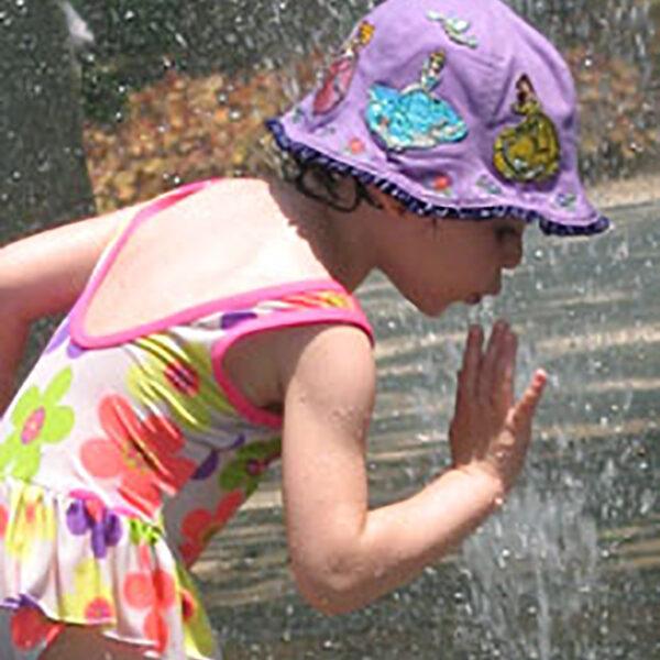 Fun in summer