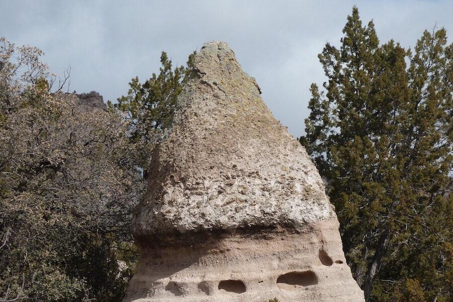 Imagination in Rocks
