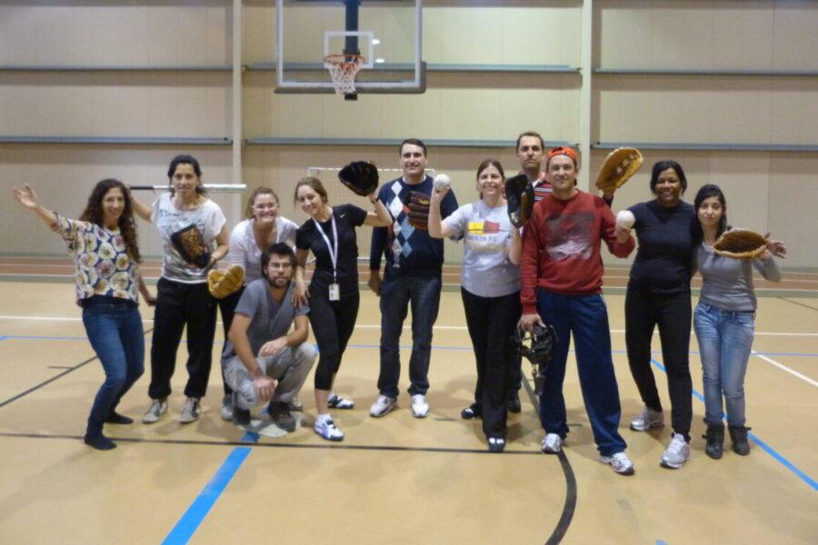 Grateful for collaboration and team spirit